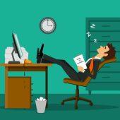 Cinco dicas para abandonar hábitos nocivos ao seu desenvolvimento