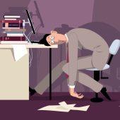 Suas oito horas de trabalho são realmente produtivas?