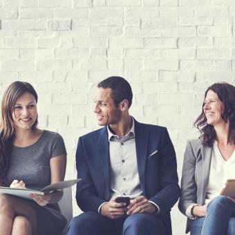 Gestão de Recursos Humanos: da graduação ao mercado de trabalho