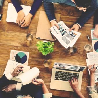 Marketing: da graduação ao mercado de trabalho