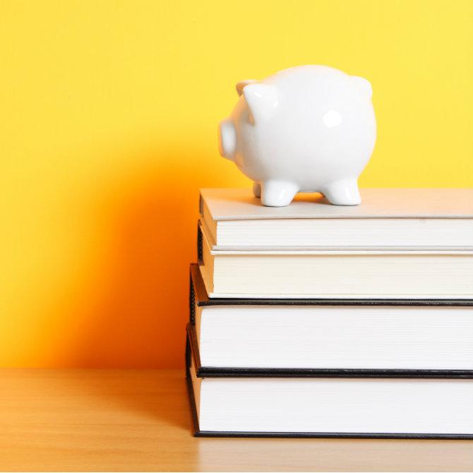 6 maneiras alternativas de pagar a faculdade mesmo sem dinheiro