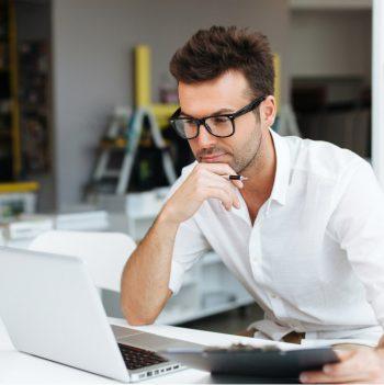 Como funcionam as provas em um curso de graduação online?