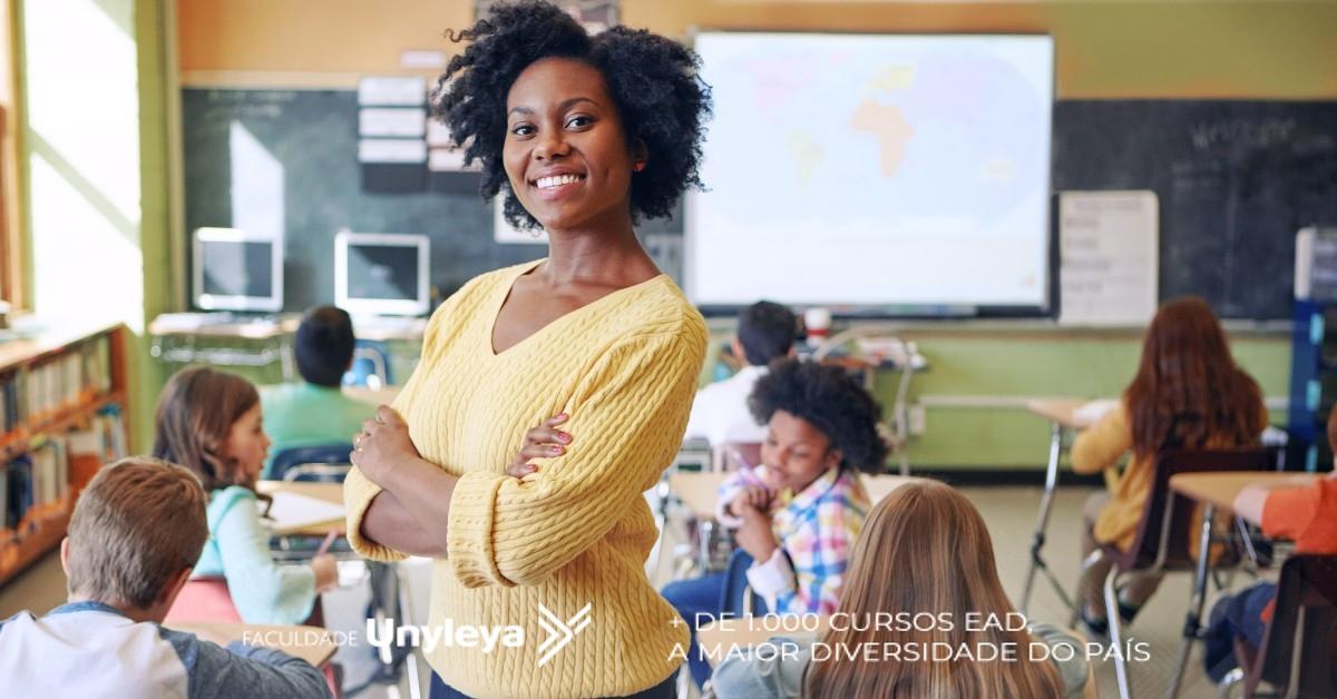 o que faz pedagogia