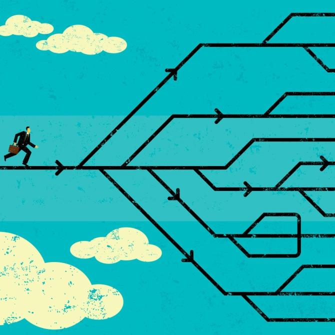 Plano de carreira: saiba como elaborar em 9 passos