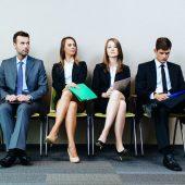 7 fatores levados em consideração na contratação de funcionários