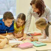 7 profissões para quem deseja trabalhar com crianças
