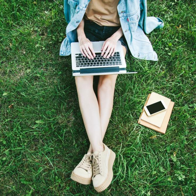 Por que a pós-graduação híbrida é ideal para você