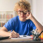 A organização do ambiente e a produtividade nos estudos