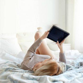 Conheça 7 formas de ler livros online de graça