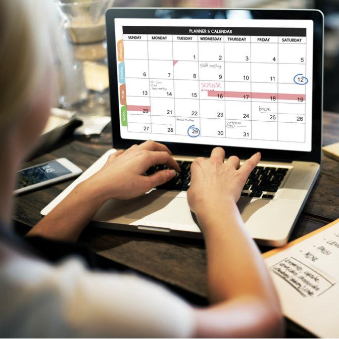 6 dicas para se organizar ao trabalhar como freelancer