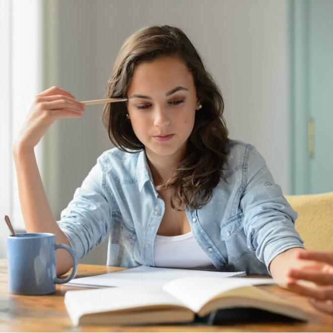Conheça 12 vantagens de estudar em casa