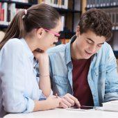 Por que ter um parceiro de estudos?