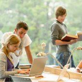 8 formas de entrar na faculdade e melhorar sua carreira