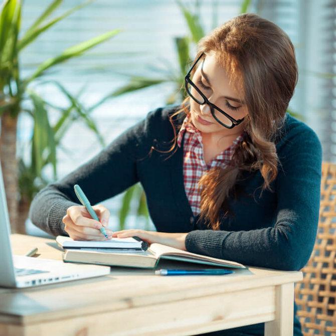 8 técnicas de concentração para estudar melhor (e não esquecer!)