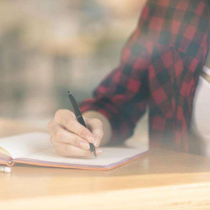 O que você precisa fazer para continuar nos estudos?