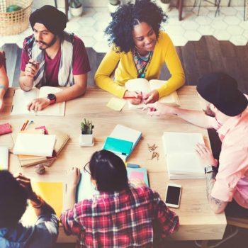 11 dicas para fazer trabalho em grupo sem perder a calma