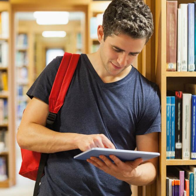 Qual o perfil profissional do curso de licenciatura?