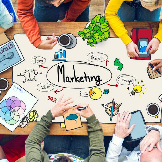 Curso de Marketing: o que você precisa saber antes da matrícula?