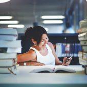 Nunca é tarde: 10 passos para voltar a estudar