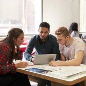 Por que levar a vida de estudante a sério?