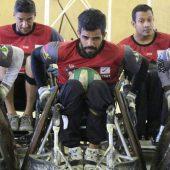 Faculdade Unyleya é patrocinadora de time de Rugby em Cadeira de Rodas