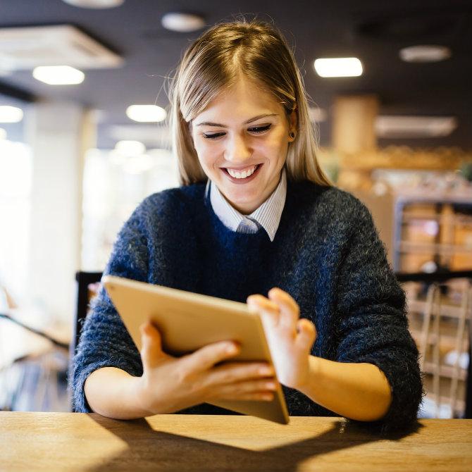 6 tendências de tecnologia na educação que vão mudar o mundo!