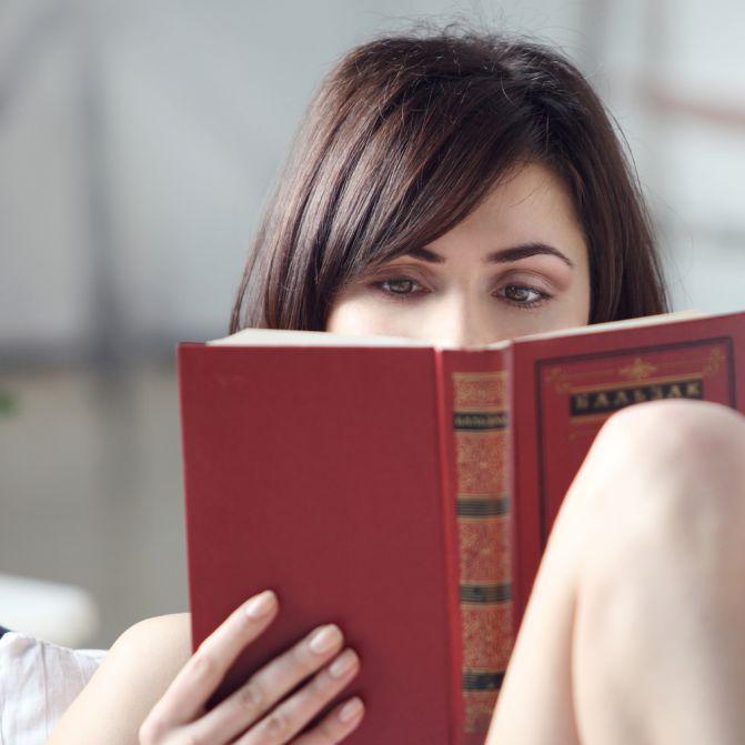 11 histórias inspiradoras para criar o hábito de leitura