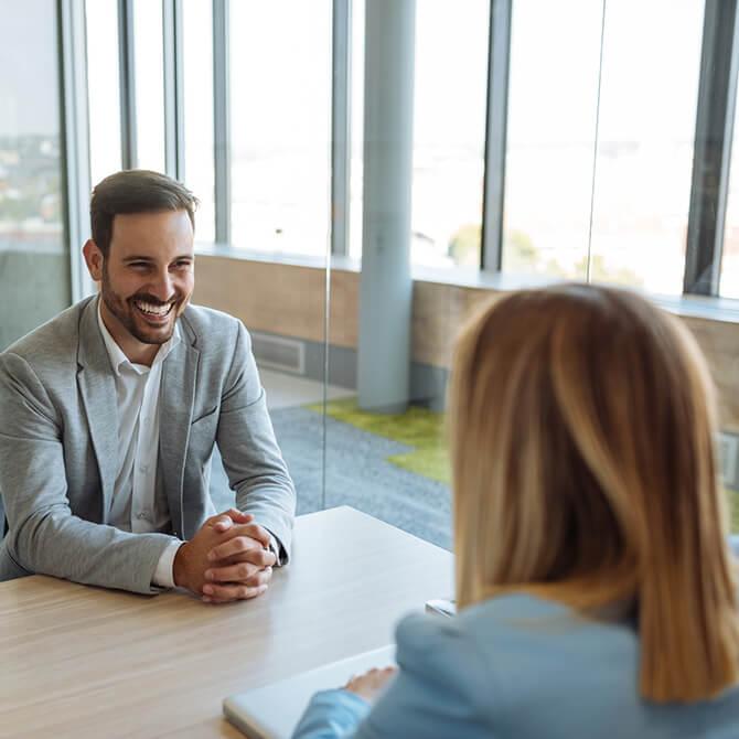 6 dicas práticas para descrever seu perfil profissional