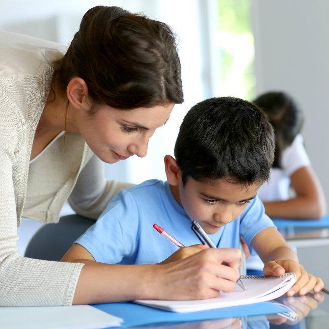 O que você pode fazer para melhorar a educação?