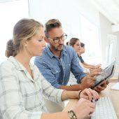 Qual é a importância do estágio para a formação profissional?