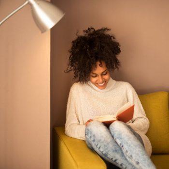 Saiba como desenvolver seu hábito de leitura