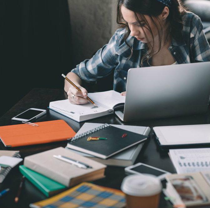 6 desafios para se formar na faculdade e como superá-los