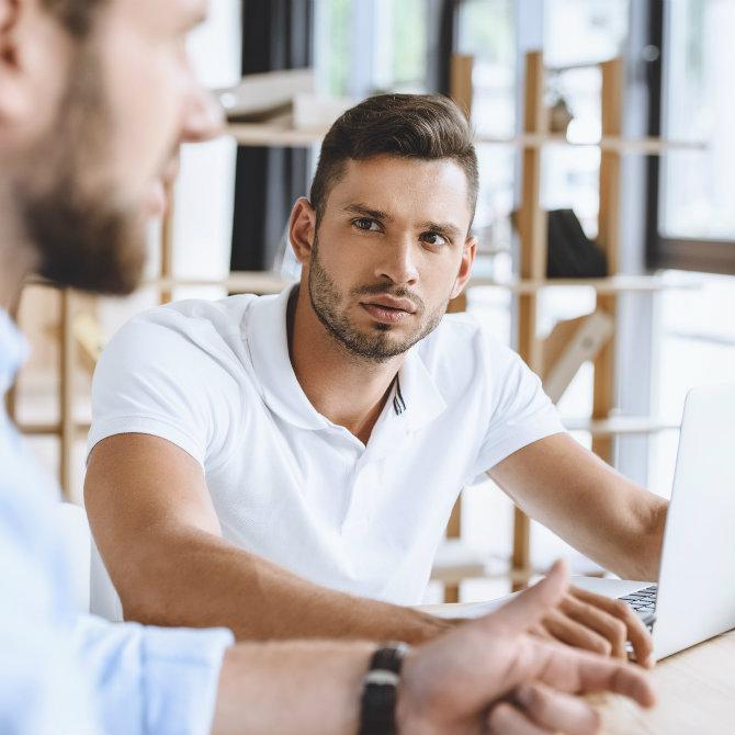 Competitividade no trabalho: como focar no que realmente importa?
