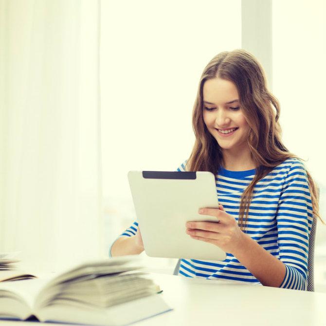 O que é ensino híbrido? Descubra essa tendência na educação