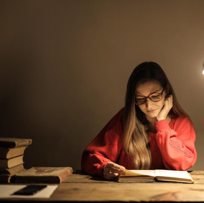 Descubra agora mesmo qual é a sua melhor hora para estudar