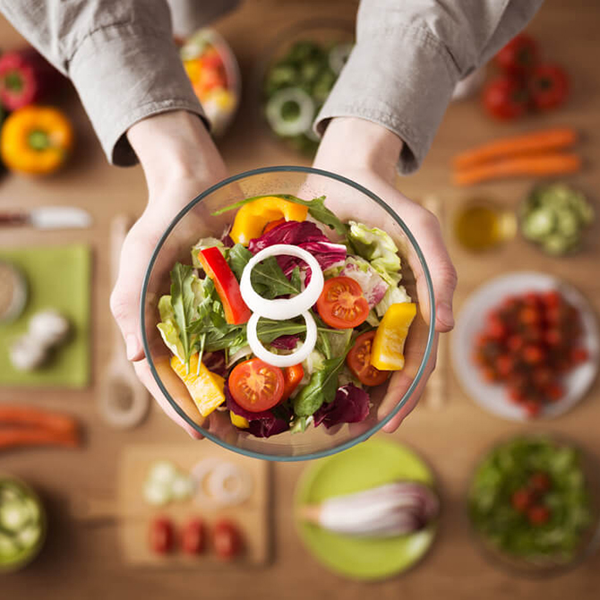 Saiba mais sobre o curso de especialização em Gastronomia EAD