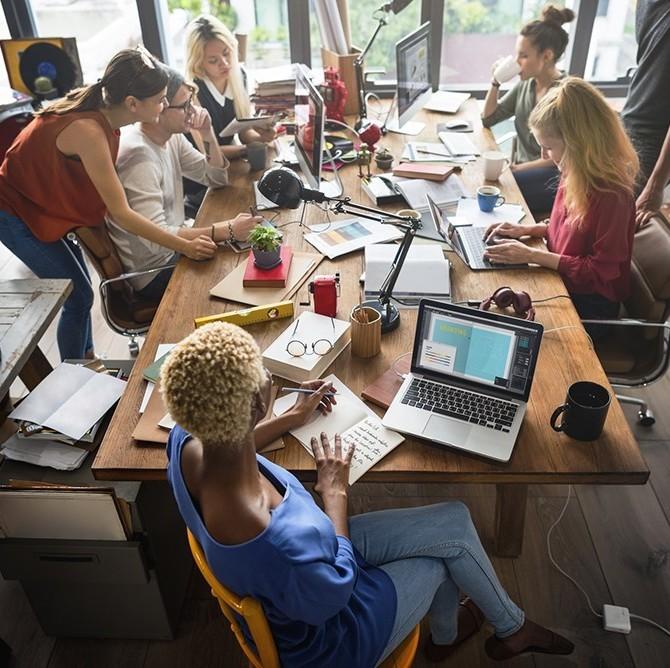 Conheça as 7 principais tendências do futuro do trabalho