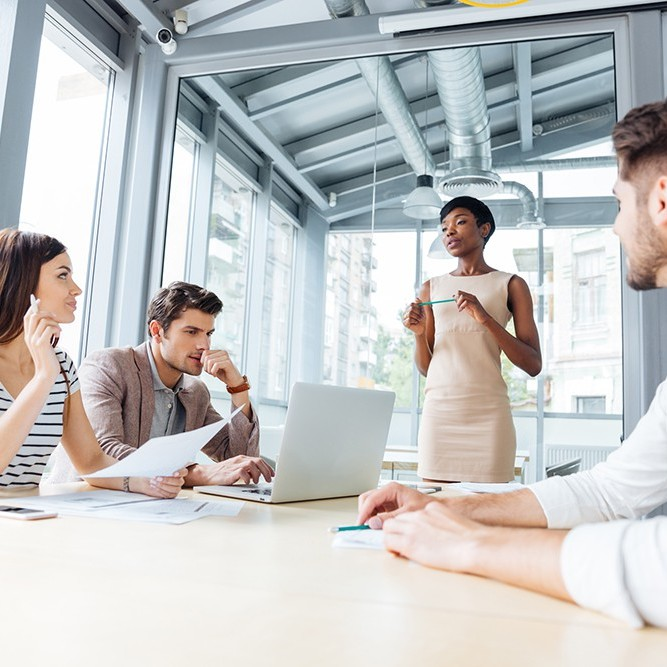 Como conquistar o cargo de gerência da empresa? Aprenda a se preparar para o desafio!