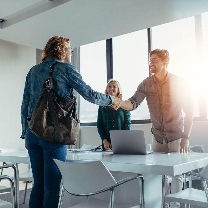 Habilidades profissionais: como mostrar na entrevista de emprego sem se gabar?