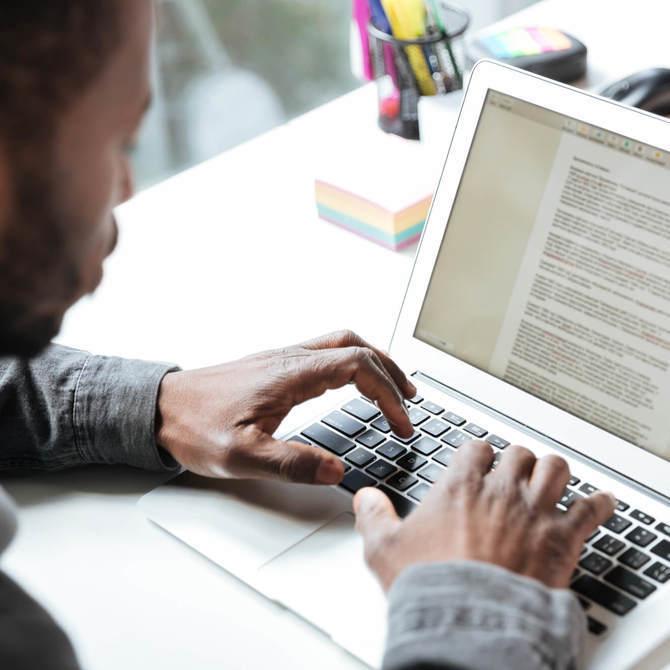 Jornalismo Digital: veja por que fazer sua pós antes que seja tarde!