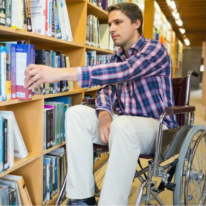 Inclusão na educação: como garantir o direito para PCD
