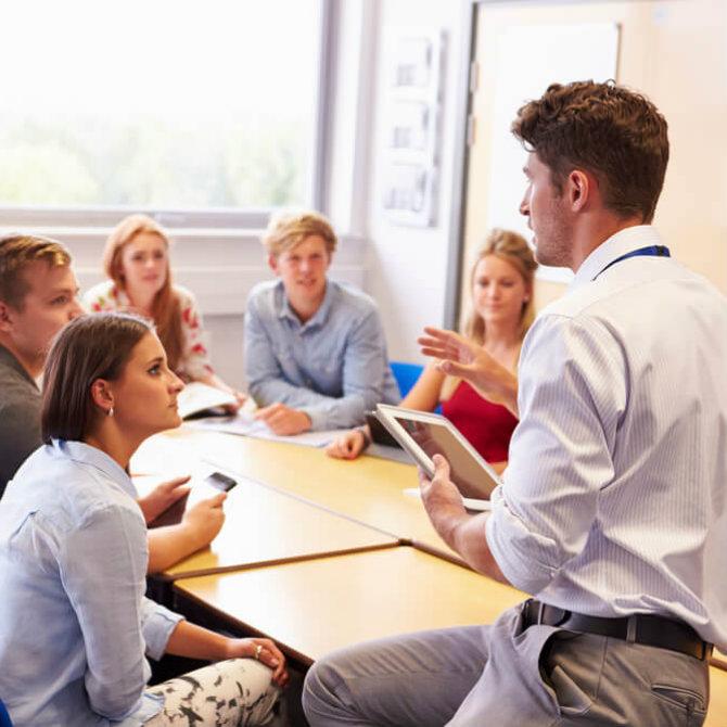 O que são as políticas educacionais?