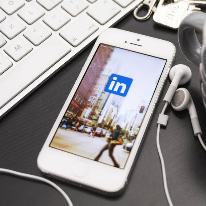 Marketing pessoal no LinkedIn: crie conexões e gere oportunidades