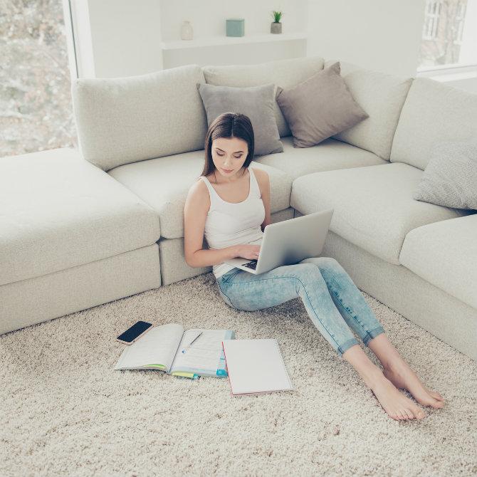 Como a prática de estudar em casa pode garantir o seu sucesso?