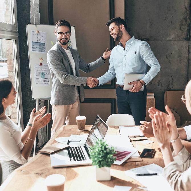 Quer saber como ser promovido? É mais simples do que parece!