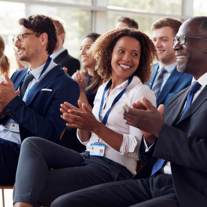 Fique de olho nessas 5 dicas de network que separamos para o seu sucesso