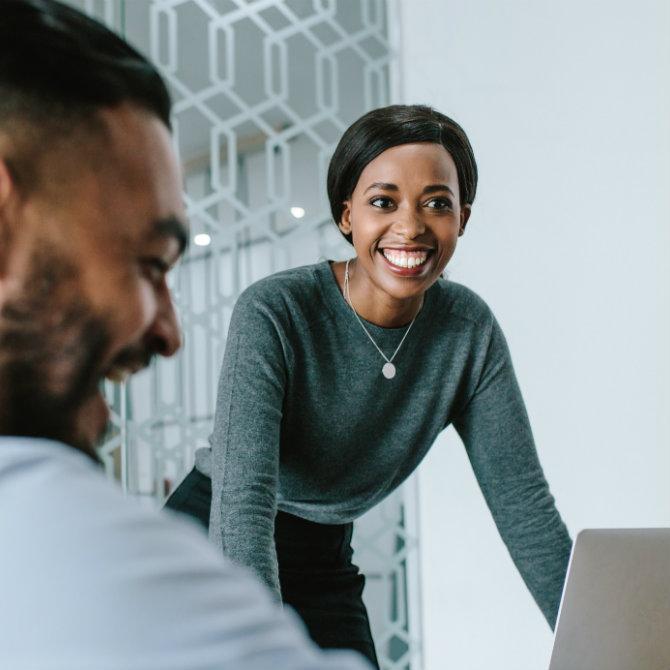 Aprenda já como é possível atingir um cargo de liderança