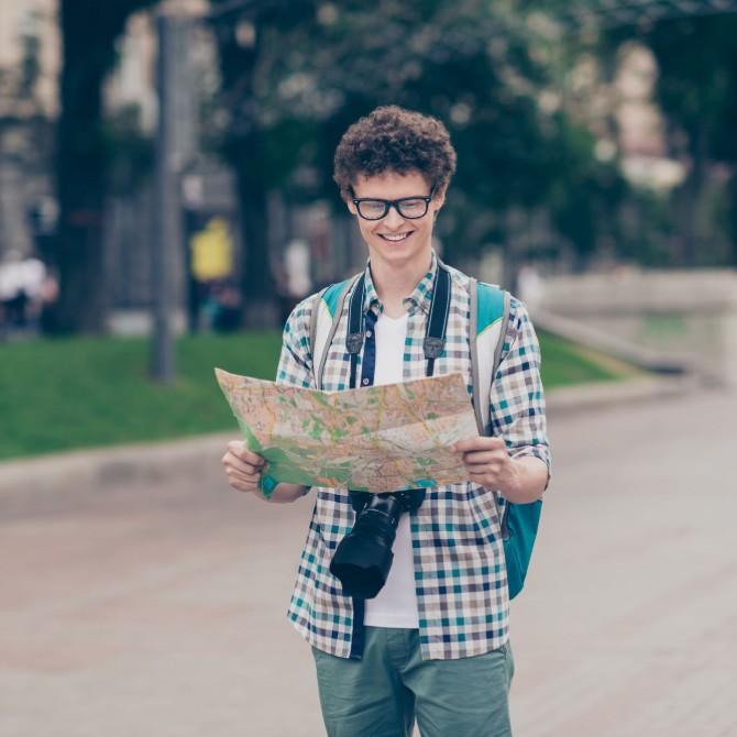 Experiência internacional: qual a importância para a educação
