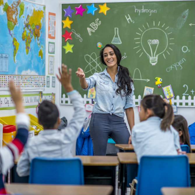Na dúvida sobre como ser professor? Veja mais neste post