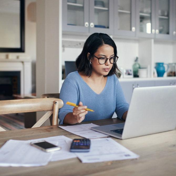 Um planejamento financeiro pessoal pode te ajudar na faculdade! Entenda